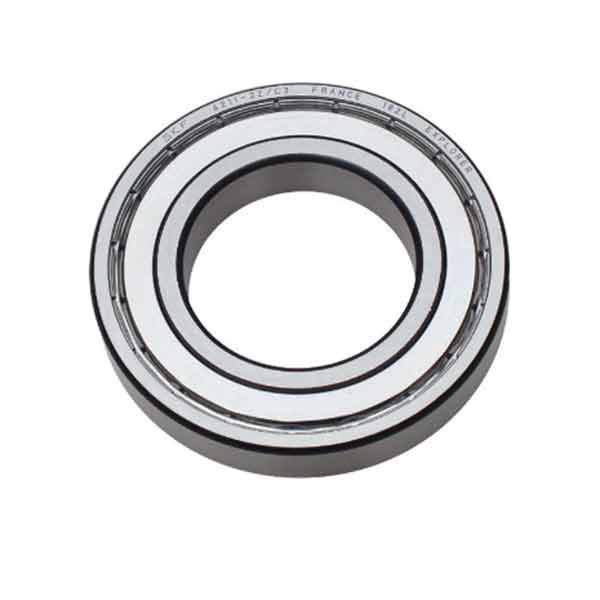 China KMY deep groove ball bearing 6211 zz