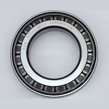 Competitive price taper roller bearings 30215