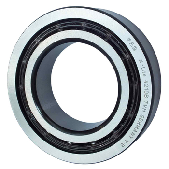 Deep groove ball bearing 4210 with specialized manufacturer