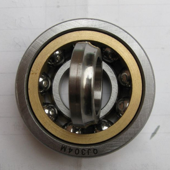 RHP QJ304M four point angular contact ball bearing C0, C2 Clearance
