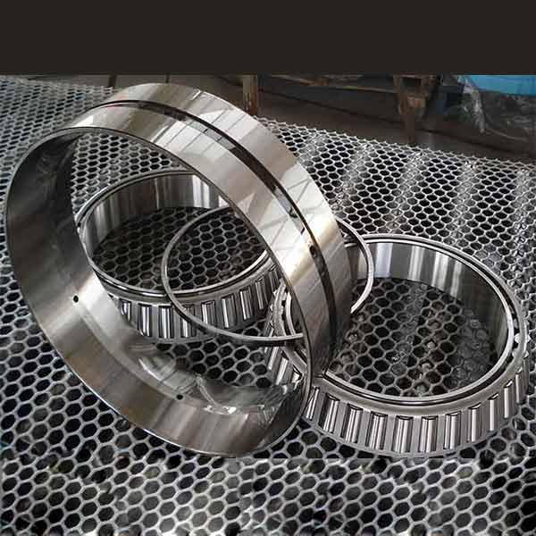 Two double rows Taper Roller Bearing