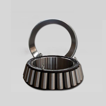 Double row full complement cylindrical roller bearing SL07015