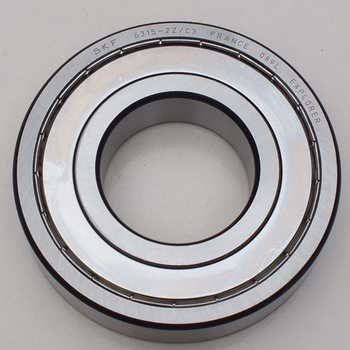 Specialized manufacturer deep groove ball bearing 6315