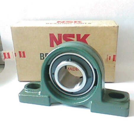 Original pillow block bearing UCP 201-218