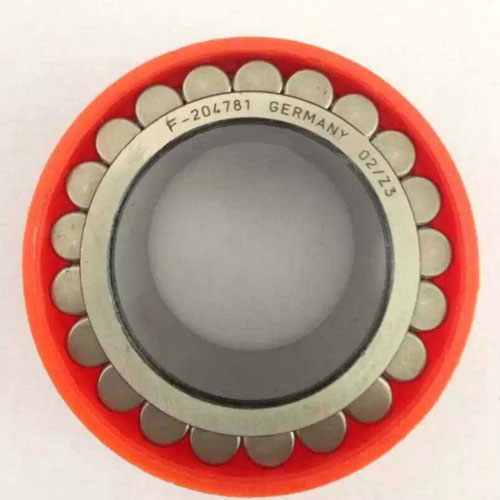 Full complement cylindrical roller bearing F-204781