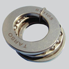 High precision S51105 single direction thrust ball bearing 25*42*11mm