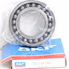 SKF bearings 1213ETN9 double row self aligning ball bearing - 65*120*23mm
