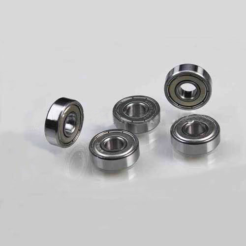 High performance bearing 608ssd21 deep groove ball bearing
