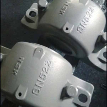 China bearing manufacturer all kinds of bearing housing SN522