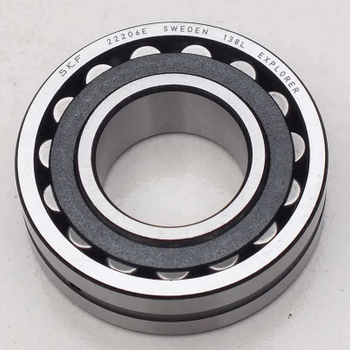 Spherical Roller Bearings 22206 for drilling mud pump