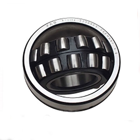 chrome steel Gcr15 45*100*36mm spherical roller bearing 22309 22309E
