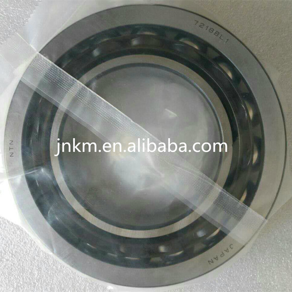 Original NTN 7218 angular contact ball bearing with competitive price in stock