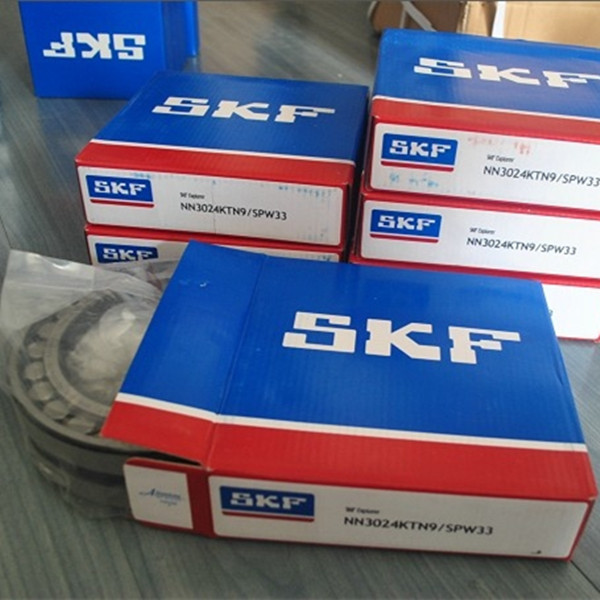 NN3024 KTN9/SP super-precision bearing - SKF cylindrical roller bearing in stock