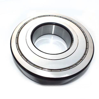 Quality assurance Deep groove ball bearings 61806
