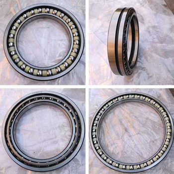 Excavator walking bearing AC4629 angular contact ball bearing