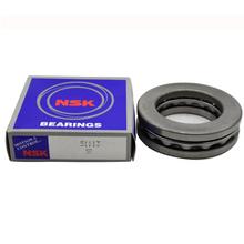 NSK bearing 51113 single thrust ball bearing - 65*90*18mm