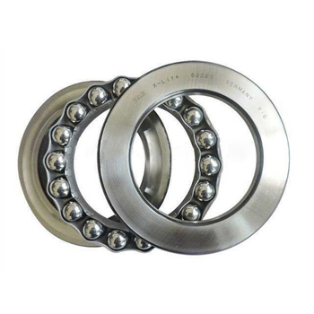 Single Direction Thrust Ball Bearing 53220