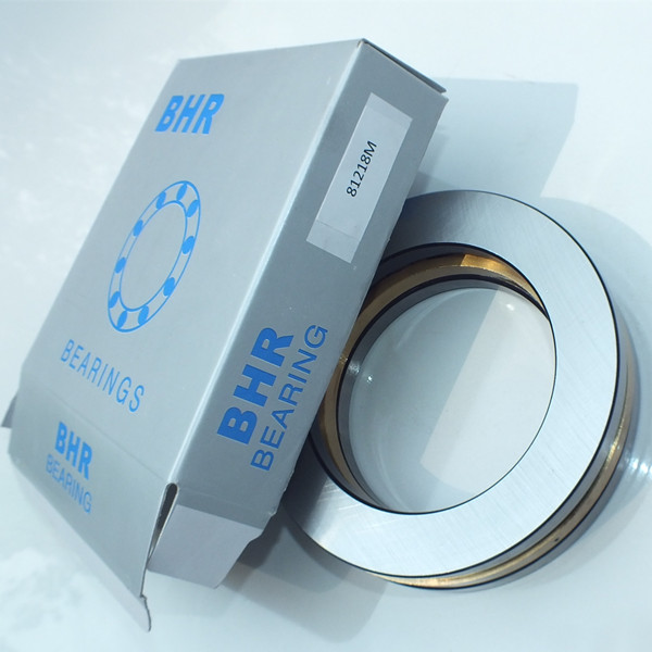 BHR bearing 81218M high precison competitive cylindrical roller thrust bearing
