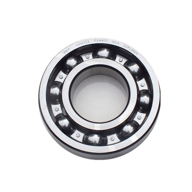Famous brand high quality deep groove ball bearing 6206ZZ 6206-2RS 6206