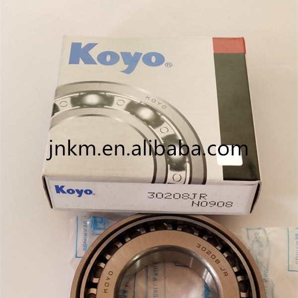 KOYO 30208JR China hot sell Tapered roller bearing - Japan bearing