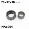 NA6906 NTN needle rolle bearing with inner ring - NTN bearing NA6906