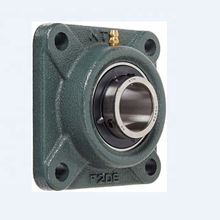 UCF208-108D1 High quality insert cast iron pillow block bearing with chrome steel inner bearing