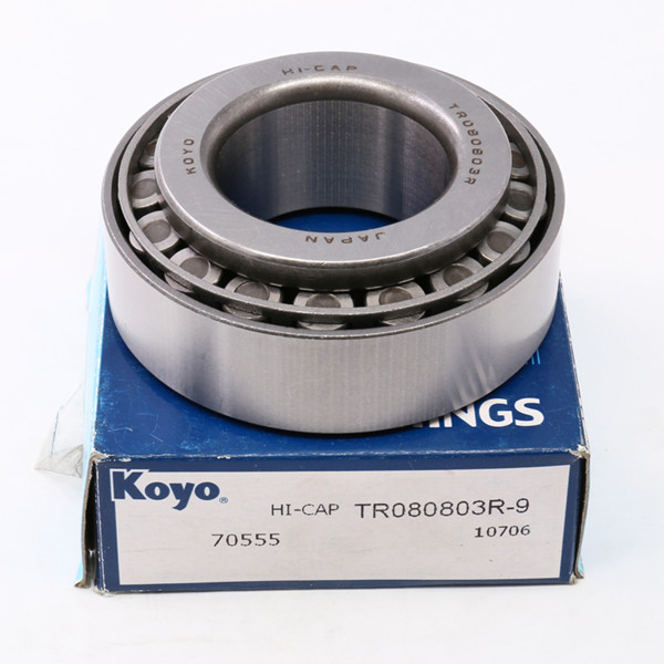 TR080803R-9 Koyo auto wheel bearing for tractor truck front wheel bearing - Koyo