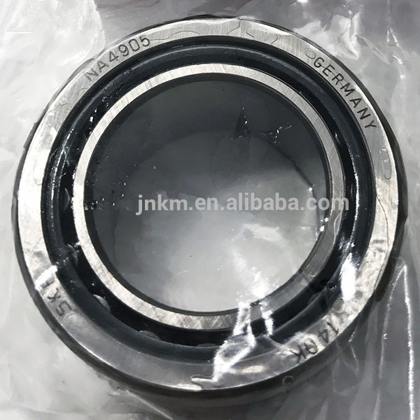NA4905 Needle roller bearing with an inner ring - SKF NA4905