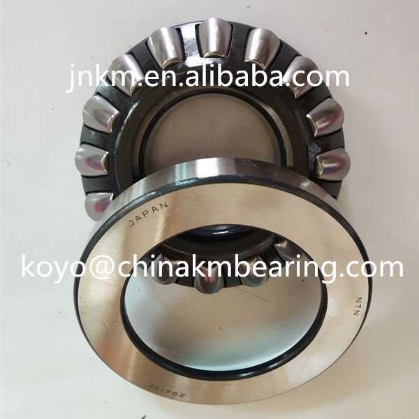 NTN 29413E Spherical trust roller bearing 65x140x45mm