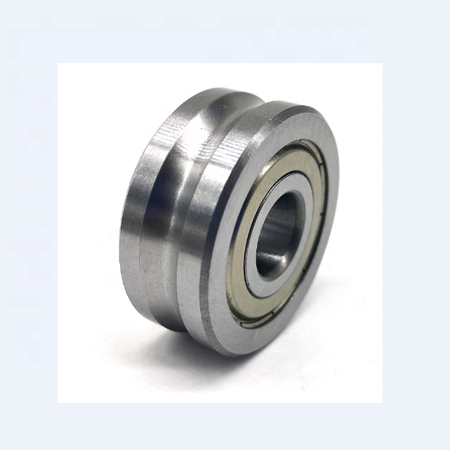 LFR50/8-6 Bearing factory v groove track roller bearing with competitive price