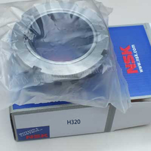 H320 NSK High Precision Bearing Accessories Adapter sleeves for metric shafts H320